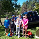 Youth Fishing 2018 12