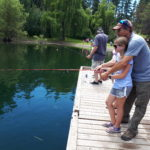 Youth Fishing 2018 4