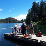 Youth Fishing 2018 9