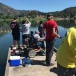 Youth Fishing 2019 3